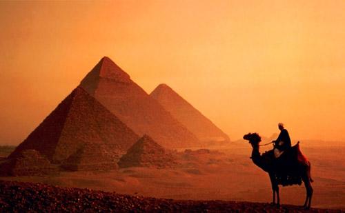 Quién construyó la Gran Pirámide de Giza? | La Verdad y solo la Verdad