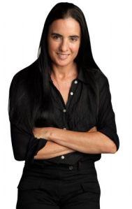 La australiana Jennifer Lee Duprei, conocida como Isha.