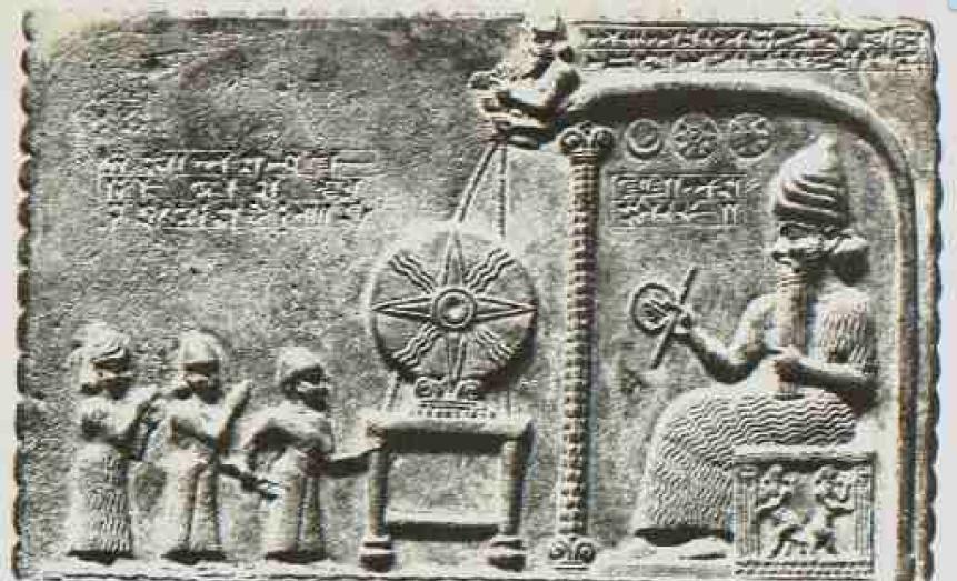 Fuente: La antigüedad del futuro y el programa extraterrestre a la luz de la teoría Nefilim.  A H Toledo.