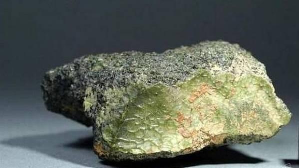Meteorito+procedente+de+Mercurio+NWA+7325