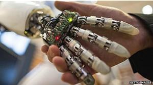 Se teme una explosión descontrolada de inteligencia artificial.