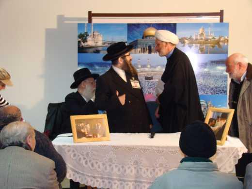 Yisroel Dovid Weiss