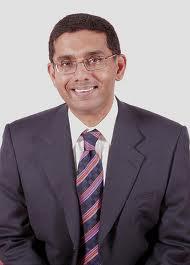 Dinesh D`Souza