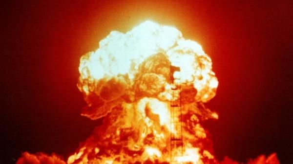 Estudio explica qué pasaría con la Tierra después de una guerra nuclear.