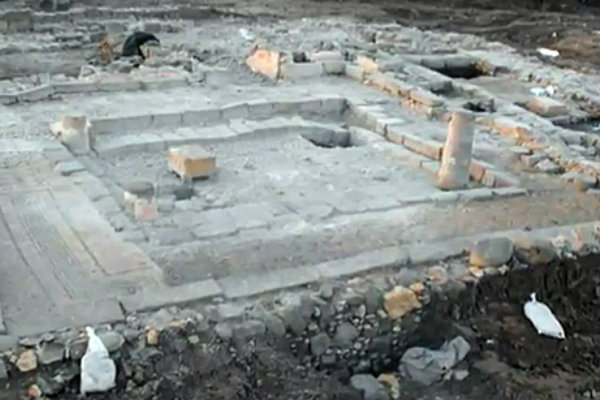 Synagogue Where Jesus Preached Uncovered