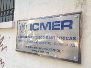 ICMER