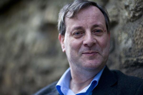 Alister McGrath. David Levenson (Getty)