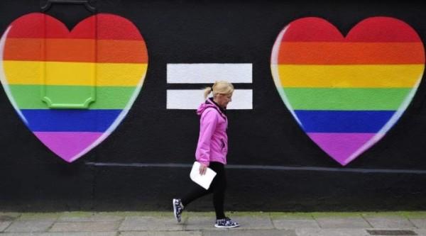 El lobby gay ha conseguido influir a gran parte de la clase política mundial / EFE