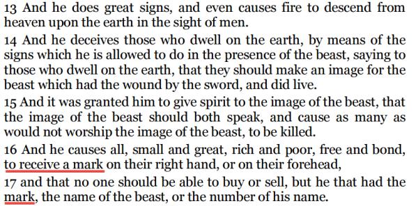 Traducción al inglés del texto en griego.  Fuente: http://www.jacksonsnyder.com/yah/manuscript-library/Codex%20Sinaiticus.pdf